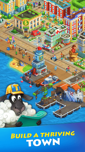 Play Township on PC 3