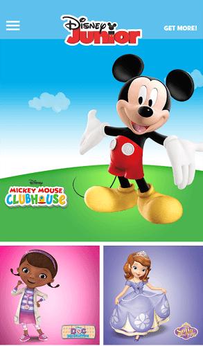 Play Disney Junior – watch now! on PC 10