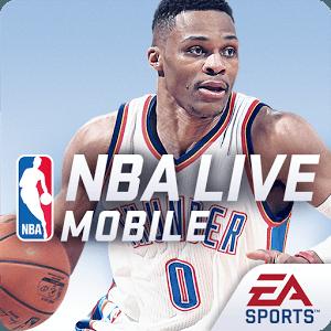 เล่น NBA LIVE Mobile on PC 1