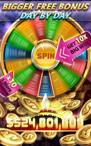 Play Full House Casino on PC 23