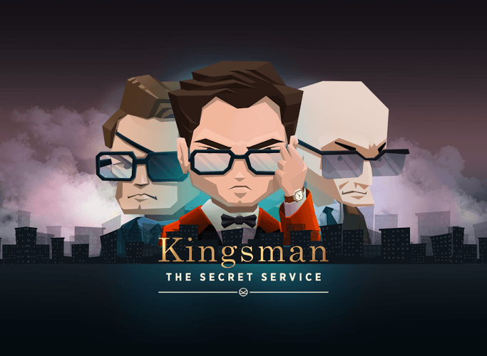 Играй Kingsman — The Secret Service На ПК 10