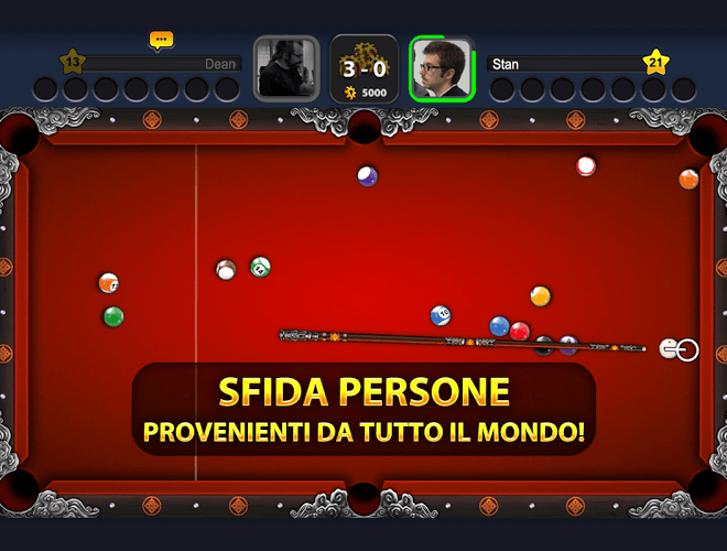 Gioca 8 Ball Pool on pc 3
