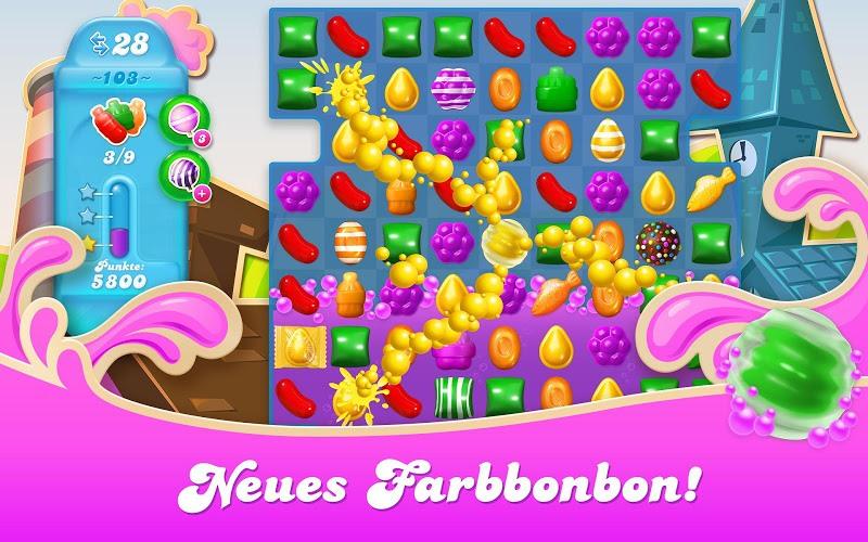 Candy Crush Soda Online Spielen Ohne Anmeldung