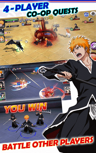 Play BLEACH Brave Souls on PC 15
