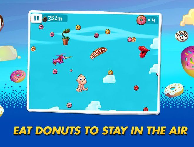 Play Sky Whale on PC 4