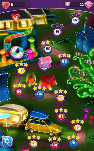 Играй Inside Out Tought Bubble На ПК 9