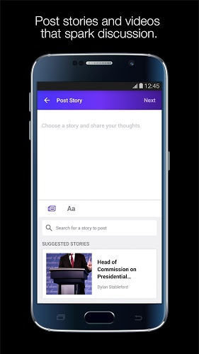 Play Yahoo News, Sports & More on PC 5