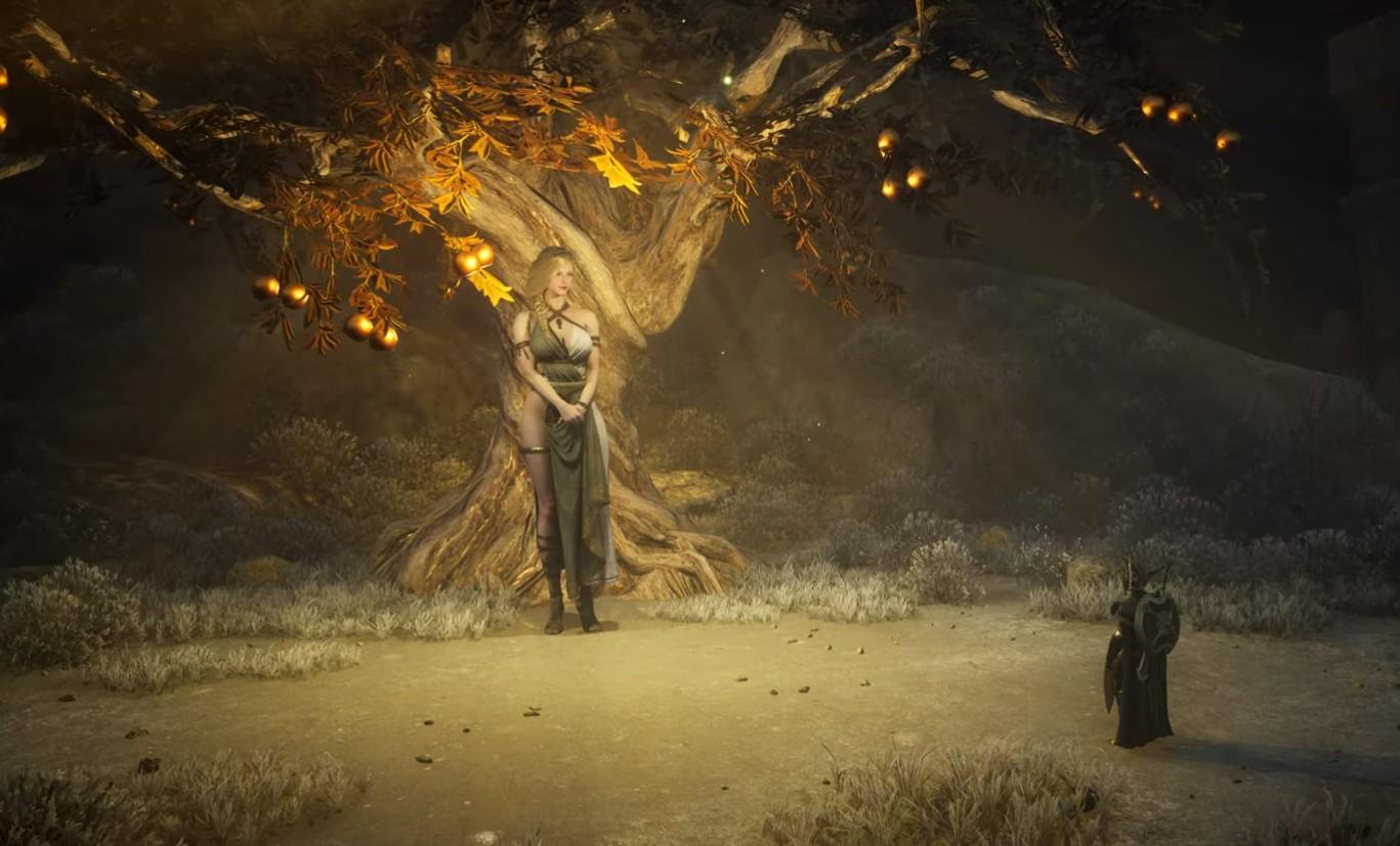 北歐神話MMORPG《奧丁:神叛》在台即將推出!