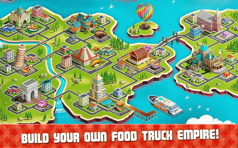 Play Food Truck Chef™: Cooking Game on PC 18