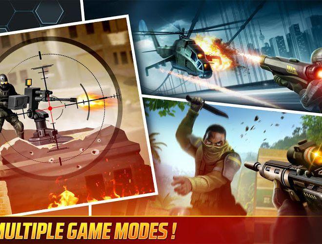 Play Kill Shot Bravo on PC 16