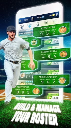 Play TAP SPORTS BASEBALL 2016 on PC 5