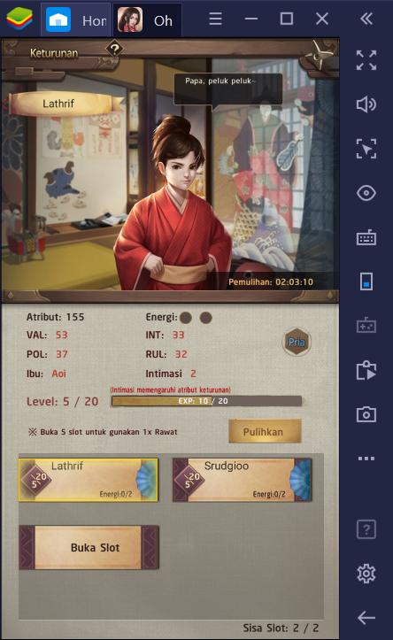 Tips dan Trik yang Pemula di Oh My Daimyo Harus Tahu