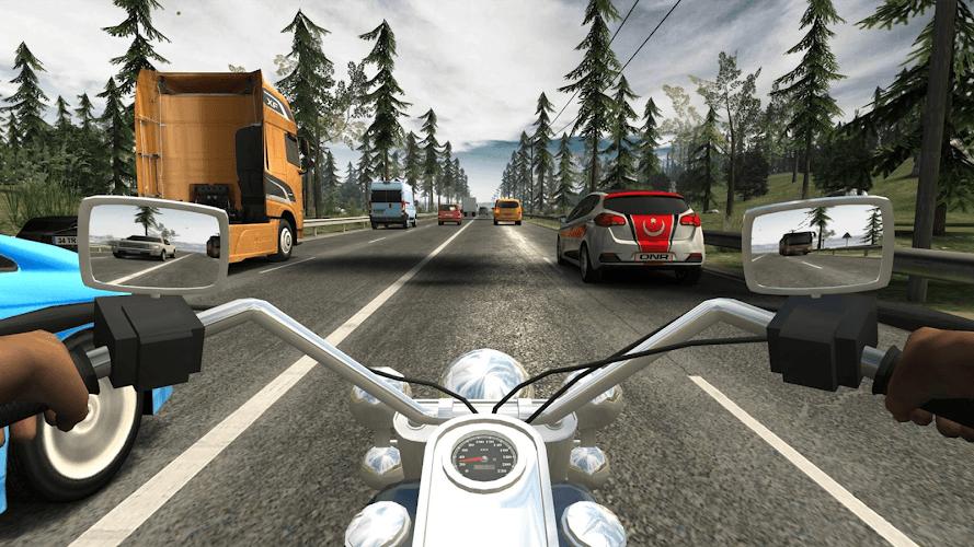Играй Racing Fever: Moto На ПК 7