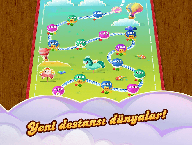 Candy Crush İndirin ve PC'de Oynayın 16