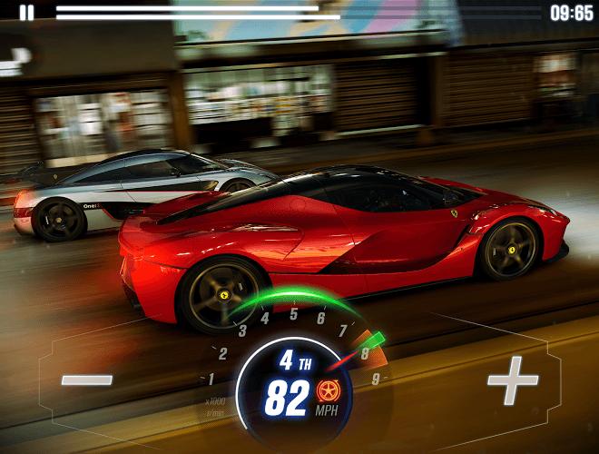 Играй CSR Racing 2 on pc 13