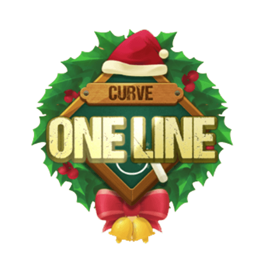Play One Line – Curve Drawing on PC