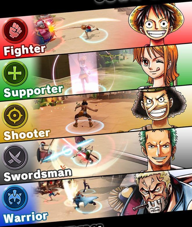Play ONE PIECE Bounty Rush on PC 4