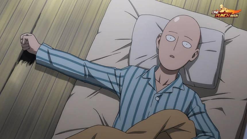 """One Punch Man: The Strongest – Làm thế nào để Saitama không """"phá game""""?"""