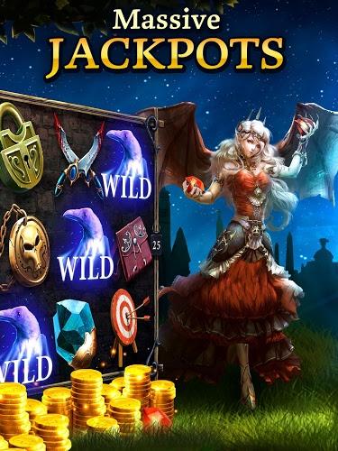 Free slots with bonus games