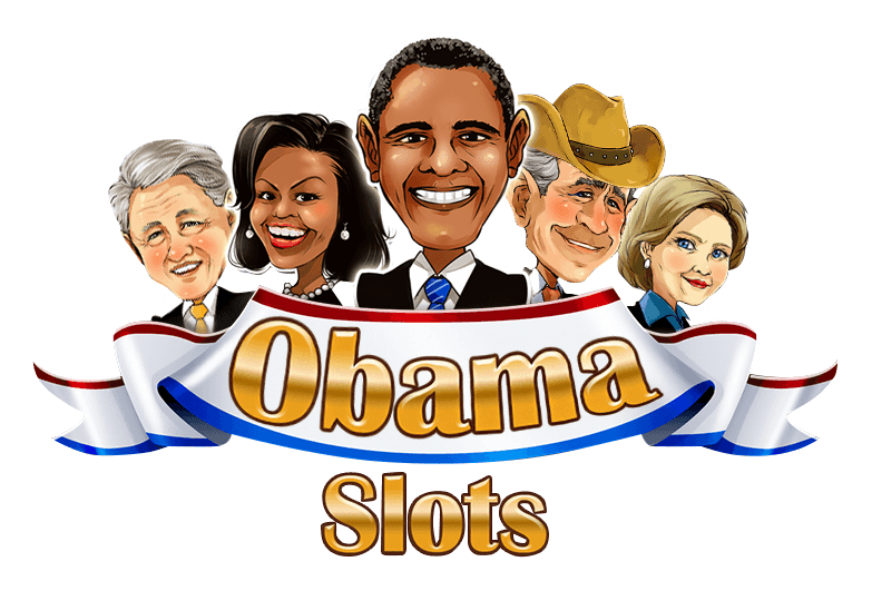 Jogue Obama Slots para PC