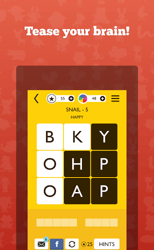 Play Word Up Brain Game on PC 3