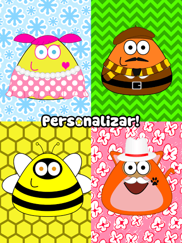 Juega Pou on pc 15