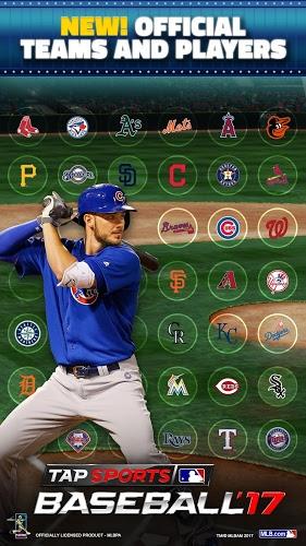 Play MLB TAP SPORTS BASEBALL 2017 on PC 19
