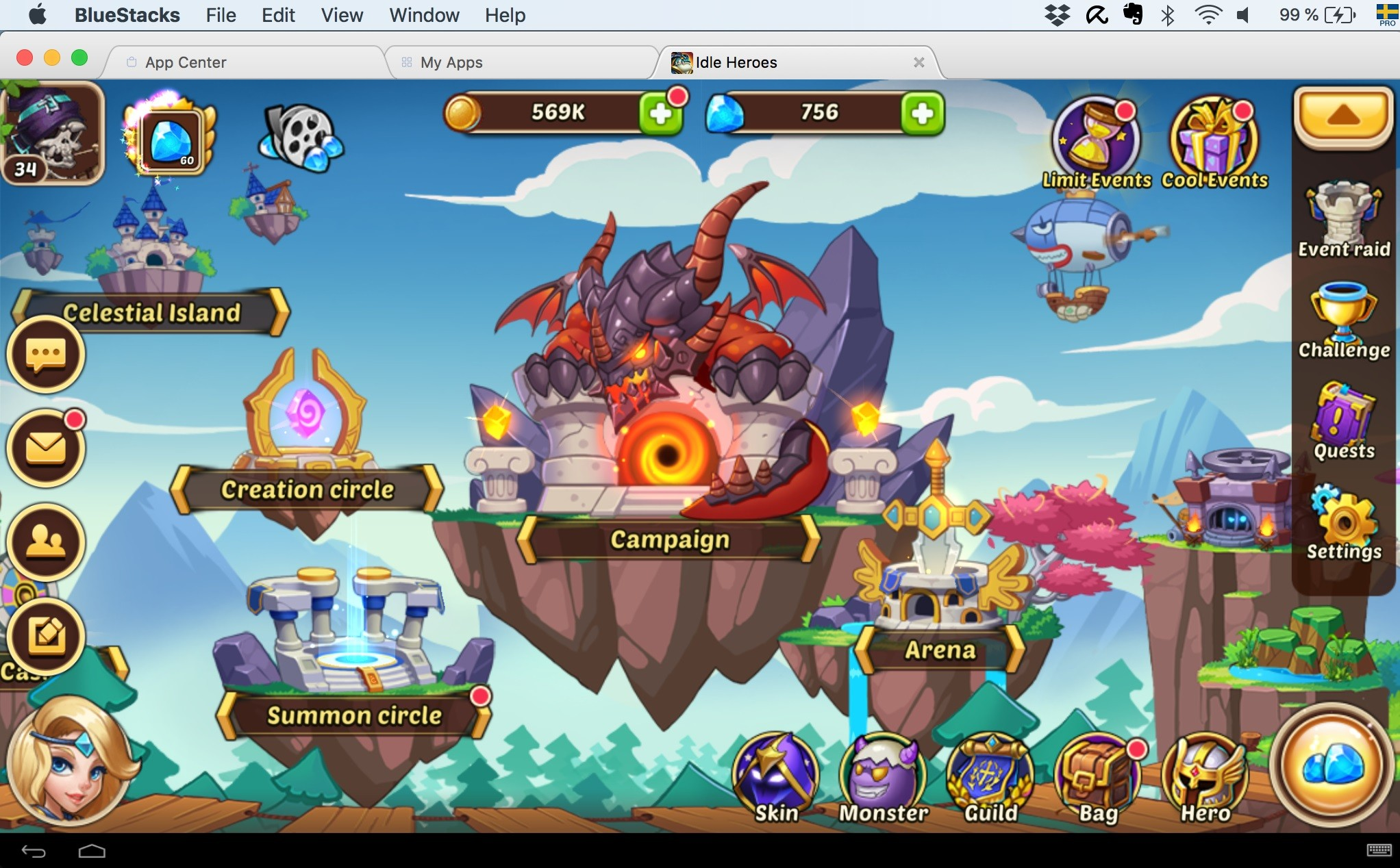 Idle Heroes Beginners' Guide | BlueStacks