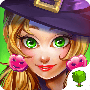 เล่น Fairy Kingdom: World of Magic on PC 1