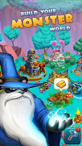 Chơi Monster Legends on PC 6