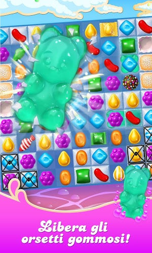 Gioca Candy Crush Soda Saga on pc 5
