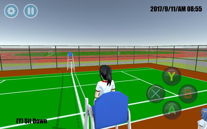 즐겨보세요 High School Simulator 2018 on PC 26