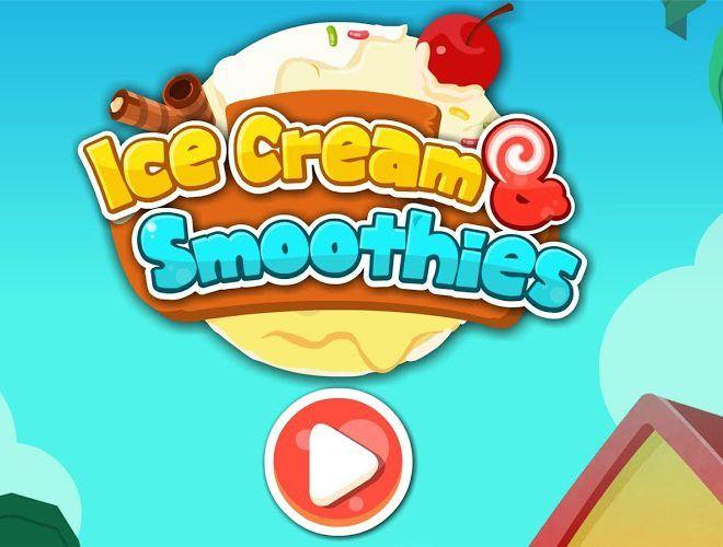Play Ice Cream & Smoothies on PC 19