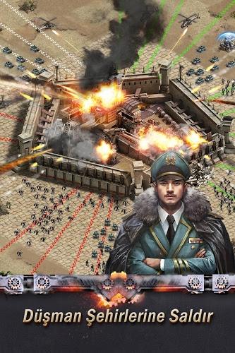 Last Empire – War Z  İndirin ve PC'de Oynayın 16