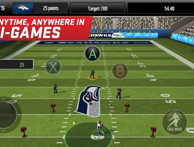 Play Madden NFL Mobile on PC 7
