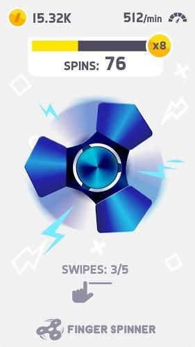 Play Fidget Spinner on PC 6