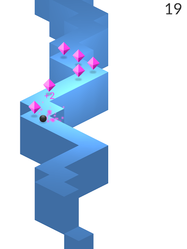 Juega ZigZag on PC 12