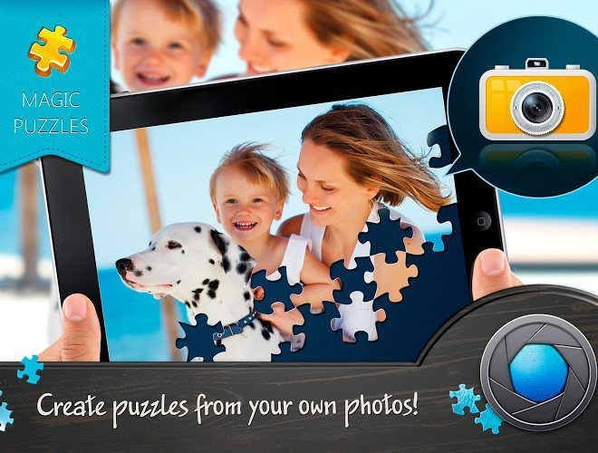 Play Magic Jigsaw Puzzles on PC 25