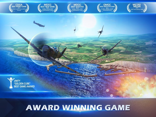 Play War Wings on PC 9