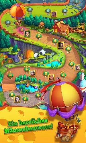 Spiele AlphaBetty Saga auf PC 5