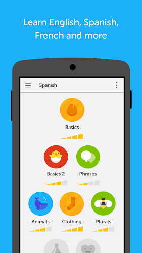 Play Duolingo: Learn Languages Free on PC 3