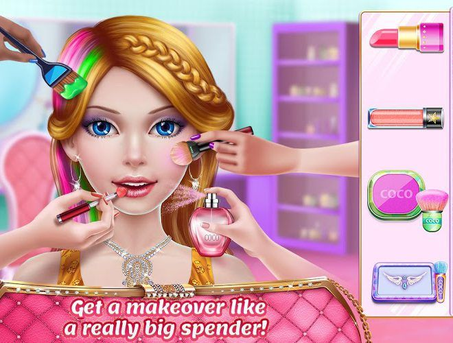 Play Rich Girl Mall on pc 4