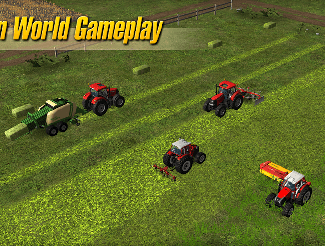 Играй Farming Simulator 14 На ПК 10
