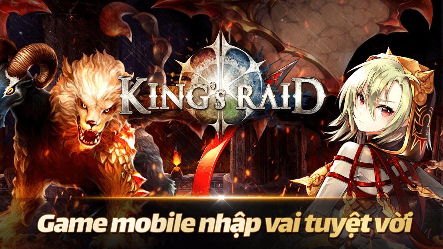 Chơi King's Raid on PC 16