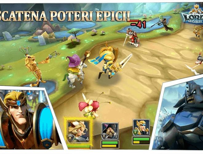 Gioca Lords Mobile sul tuo PC 12