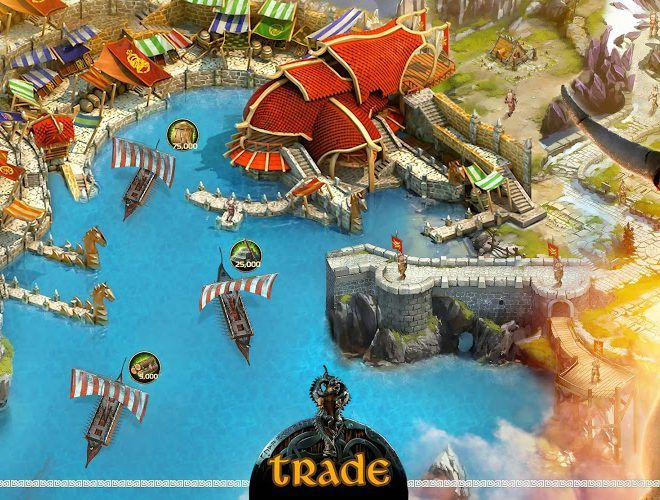 Play Vikings War of Clans on PC 11