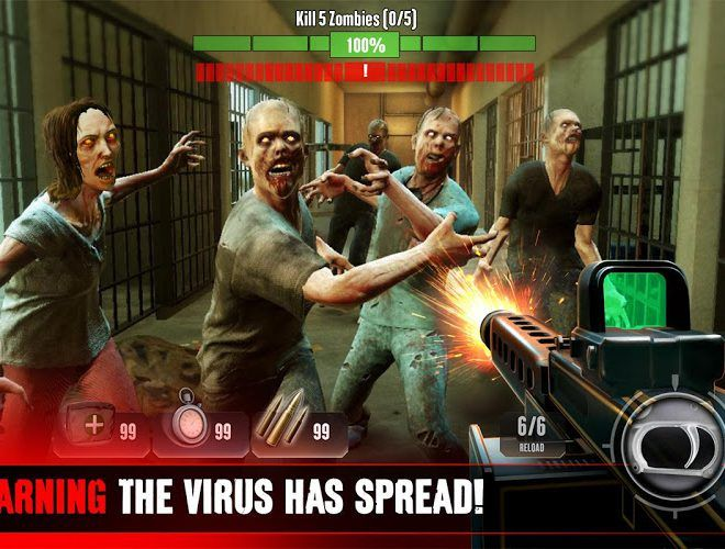 Play Kill Shot Virus on PC 5