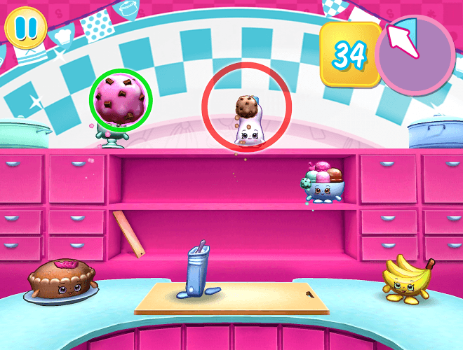 Play Shopkins: Welcome to Shopville on PC 14