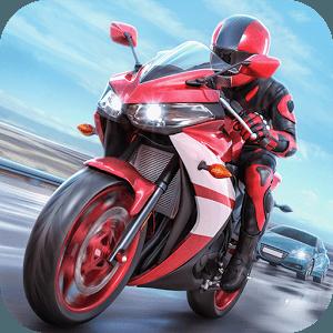 Играй Racing Fever: Moto На ПК 1