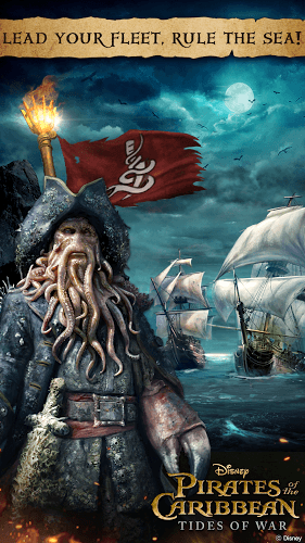 Play Pirates of the Caribbean: ToW on PC 12